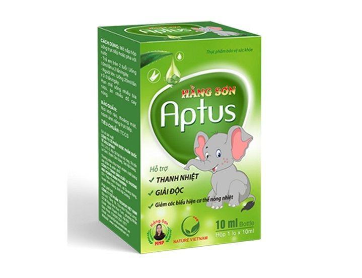 Aptus Nature Vietnam